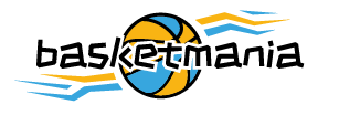 Logo basketmania
